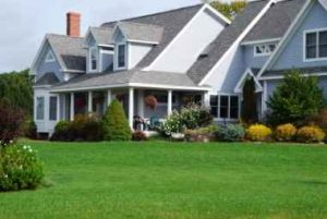 Lawn Care Midcities TX